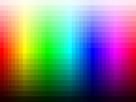css rgb color codes